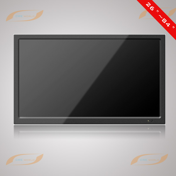 84 inch Professional CCTV LCD Monitor
