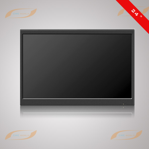 24 inch Professional CCTV LCD Monitor