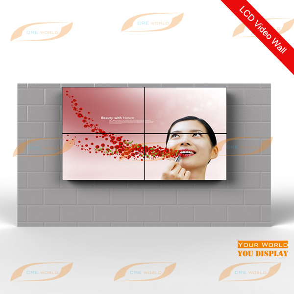 55 inch 3.5mm LCD Video Wall(SAMSUNG)